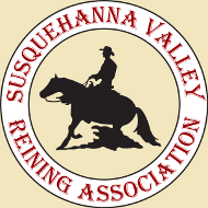 Susquehanna Valley Reining Association